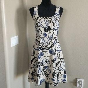 Vanessa Virginia Floral Dress